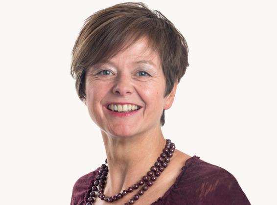 Michèle GANTENBEIN